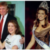 Another Beauty Queen Claims Donald Trump Tried To Have Sex With Her