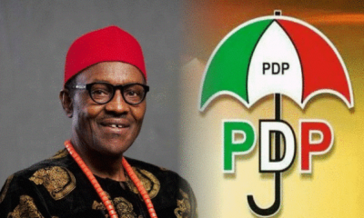 LazyNigerianYouths: Nigerian Youths Are Not Lazy, Says PDP