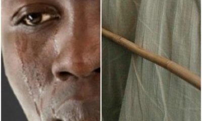 Man Gets 80 Strokes Of Cane For Calling Sister-In-Law A Prostitute