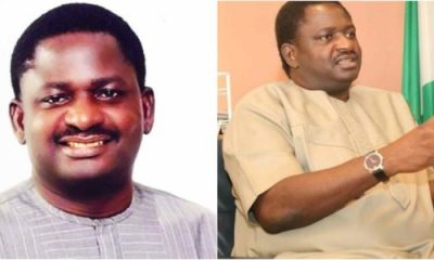 Nigeria Needs The Support Of Respectable Men Of God – Femi Adesina