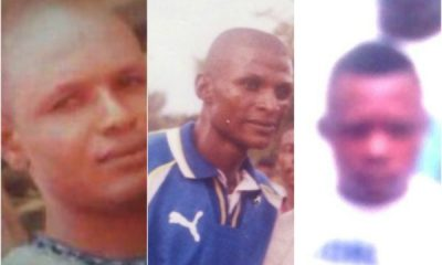 Nigerian Army Declares Five Wanted In Connection With Taraba killings