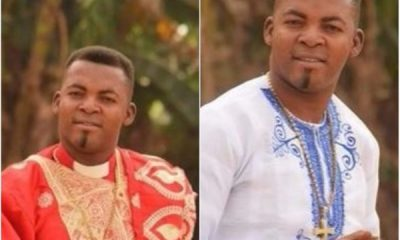 Nigerian Man Drags Pastor For Allegedly Extorting And Sleeping With His Wife