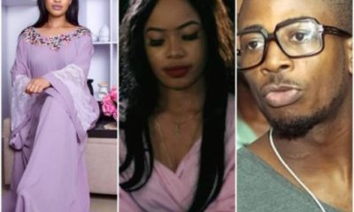BBNaija: Nina Gets IPhone X, Money And Hair From Tonto Dikeh And Bobrisky After Tunde Ednut Resorted To Shades