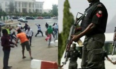 No Lives Was Lost During Abuja Shiite Protest – Police
