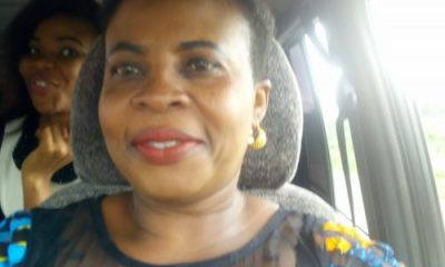 Abia Governor's Wife Media Aide Dies In Motor Accident