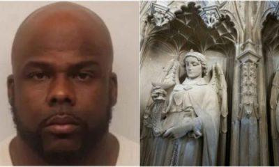 Pastor Sentenced To 10 Years For Drug And Gun Trafficking