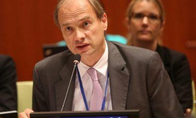 Switzerland Returned $322.5m Abacha Loot With Interest, Says Envoy