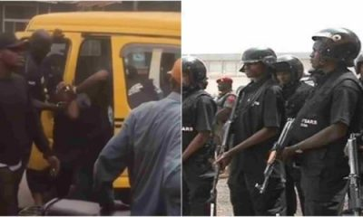 Police Releases Statement On Man Allegedly killed By SARS Operatives