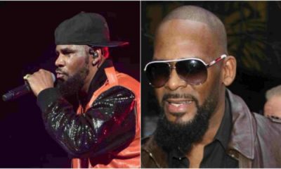 R Kelly Loses Lawyer, Publicist And Assistant At Once And They Are All Female