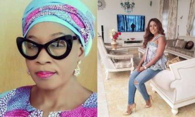 Read Kemi Olunloyo's Advice On Marriage To Linda Ikeji