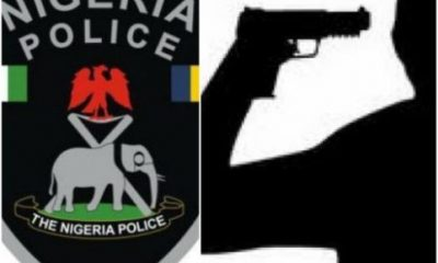 Retired SARS Commits Suicide In Ogun State