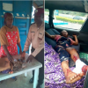 Road Safety Officers Return N2million Recovered At An Accident Scene