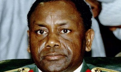 Buhari Confirms Loot 10 Years After Defending Abacha
