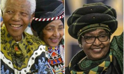 South Africa Announces State Funeral For Winnie Mandela