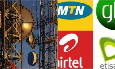 Telecoms Operators Give Reason For Poor Network Services In The Country