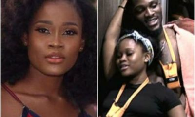 BBNaija: 'Tobi Is A Fuck Boy, Has Nothing To Offer To Me' -Cee-C