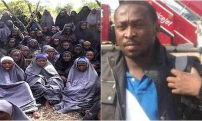 Your Chibok Girls Story Is 'Fake', Presidency Slams Ahmed Salkida