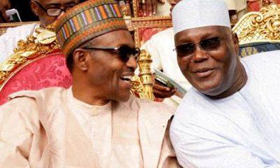 """""""I'll Probe Buhari If I Emerge President"""" -Atiku"""