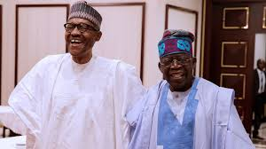 Buhari Has Had To Spend Inordinate Time Cleaning PDP's Rot —Tinubu