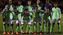 FIFA Rankings: Nigeria Moves 5 Places Up, Now Ranked 47th