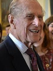 Britain's Prince Philip Hospitalised