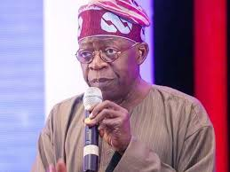Official Press Statement From Tinubu On APC Primaries