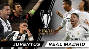 Five Talking Points Ahead Of Juventus v Real Madrid Champions League Clash