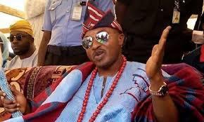 Yoruba Youths knock Oluwo For Adopting Emir Title, Turban