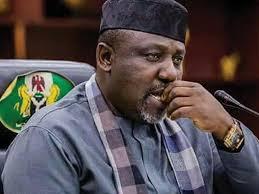 Get Your Voter Cards, Okorocha Tells Igbo