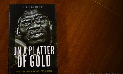 On A Platter Of Gold, By Bolaji Abdullahi – A Book Review By Aishat Abiri