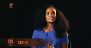 My family Have Nothing Against My Behaviour In Big Brother Naija — Cee C