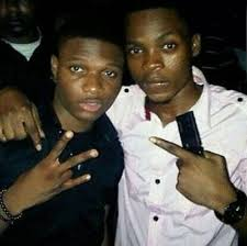 Wizkid And Olamide May Be Having Another Musical Collaboration Soon