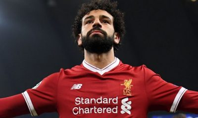 Manchester City 1-2 Liverpool; Mo Salah, Roberto Firmino Strike As Reds Reach Champions League Semis