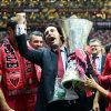 Unai Emery Confirmed As Arsenal Head Coach