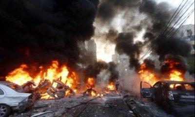 Many Feared Dead As Bomb Blast Rocks Mubi Town, Adamawa
