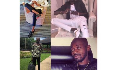 34 Years Old Nigerian Man, Samson Oyekunle AKA Evertipsysmiley Jailed In Houston For BEC Scam