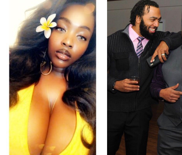 Lady Finds Out Her Boyfriend Of One Year Is Married And Slams Him On Twitter