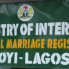 Marriages Conducted By Ikoyi Registry Not Legally Binding, Court Rules
