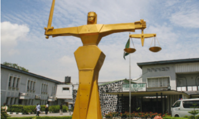 27-Year-Old Man Arraigned For Stealing An 18-Month-Old Child