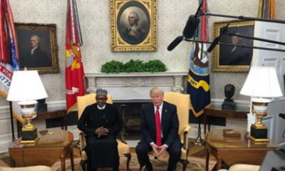 PDP To Buhari: ''Your Outing In The US Is Embarrassing ''
