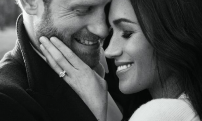 Markle's Brother Writes Letter Telling Prince Harry To Call Off Their Wedding
