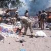 Four Suicide Bombers Explode In Maiduguri