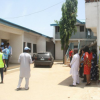 13 human trafficking victims rescued at a guest house in Abuja by NAPTIP operatives (Photos)