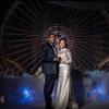 Photos From The Wedding Of Billionaire Businesswoman, Bola Shagaya's Son,Kabir To His Fiancee, Amina