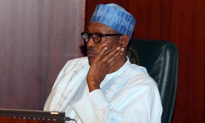 ''Stop With Your Cosmetic Patriotism, Your Second Term Will Further Divide, Impoverish Nigerians'' PDP Tells President Buhari