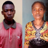 Benue Court Sentences 18-Year-Old Man And 40-Year-Old Woman To Two Years Imprisonment For Human Trafficking