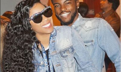 36-Year-Old Keshia Cole Says She Has Dedicated Her Whole Heart To Her 22-Year-Old Rapper Boyfriend Niko Khalé