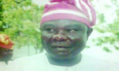 Man dies few hours after being sworn-in as deputy vice chairman of a local government in Oyo