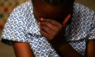 Lagos Police Arrests Man Who Allegedly Raped His Wife's 15-Year-Old Sister