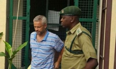 Late Singer Alizee's Father Says, 'I Don't Believe My Daughter's Danish Husband Is In Jail'
